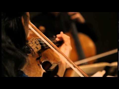 Belcea Quartet - Opus 74 - Beethoven String Quartets