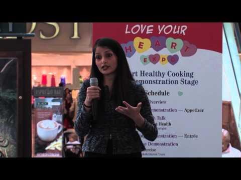 Women & Heart Health