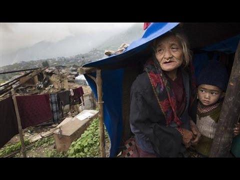 Nepal's Gurkha Community Overwhelmed by Devastation