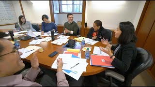Faculty Perspectives on the HBS Case Method