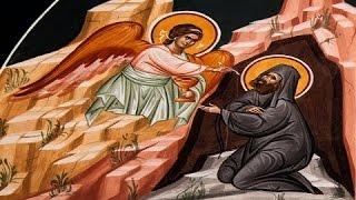 the heights of orthodox spirituality