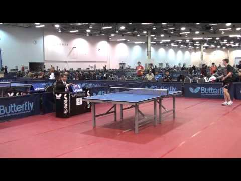 Butterfly Thanksgiving Open Team Championships - Day 3
