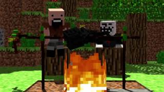 Скачать Fade Alan Walker Minecraft Music Video Minecraft Animation
