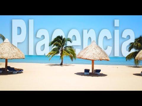 Placencia Belize. Part