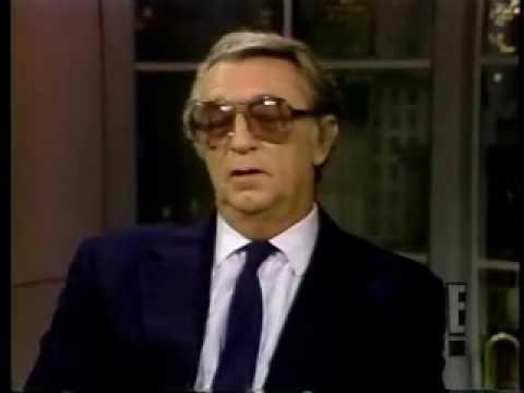 Robert Mitchum 1985 Part 2
