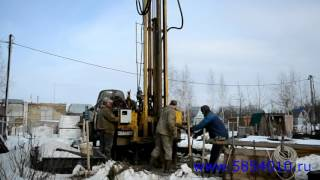 3 бр процесс бурения на воду(Компания Велес. Бурение скважин в Каширском районе, скважины в Кашире , а так же специализируемся по бурению..., 2016-03-24T09:16:31.000Z)