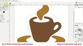 Video 14 GIMP Selection Tools