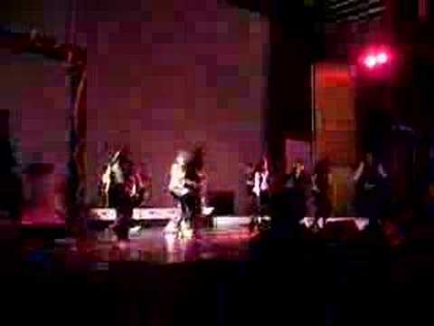 Ndt dance clip at blueprint youtube ndt dance clip at blueprint malvernweather Gallery