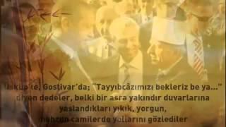 Uzun Adam Şiiri -  Recep Tayyip Erdoğan