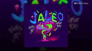Jaleo (bass boosted) - Nicky Jam, Steve Aoki Video