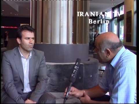 Interview Mit Mohammad Mostafai Teil 1