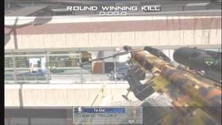 iS T ii C IK Yx & I3ritish Yorkie MW2 Killcam Minitage