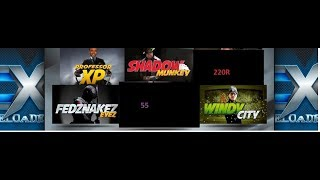 220R Power Rankings Week 5 Season 1