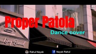 Proper Patola Dance choreography | Namaste England |Badshah |Arjun |Parineeti 2018