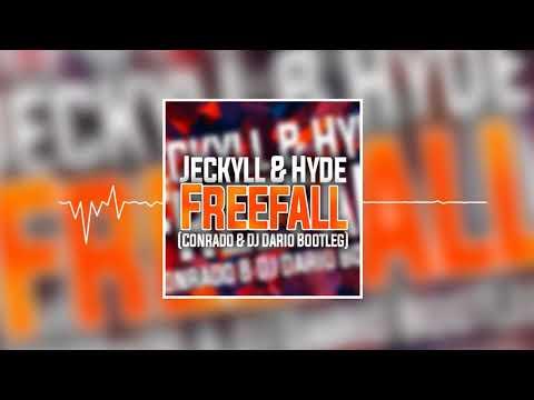 Jeckyll & Hyde - Freefall (Conrado & DJ Dario Bootleg) FREE DOWNLOAD