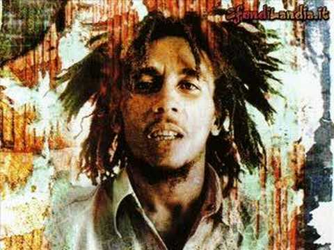 Bob Marley : JAMAICA RUM