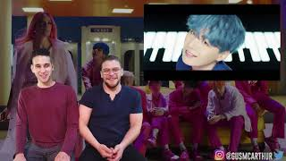 Metalhead Reaction To Kpop BTS - Boy With Luv feat. Halsey 39.mp3