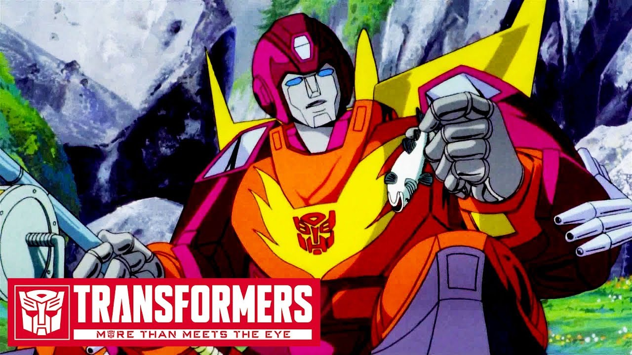 Transformers Relaxation! ASMR-Inspired Sounds of Nature Official Video
