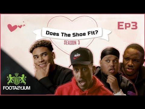 Download FILLY GETS FRIEND ZONED!! | Does The Shoe Fit? Season 3 | Episode 3