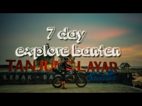 7-day-explore-banten-with-suzuki-ts-125