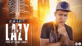 Almighty - Lazy Town | Audio Official