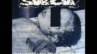 Sub-Cut - Sacrificio aos deuses (Split with Cruel Face).wmv
