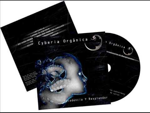 Cyberia Organica  - Carne Y Crimen