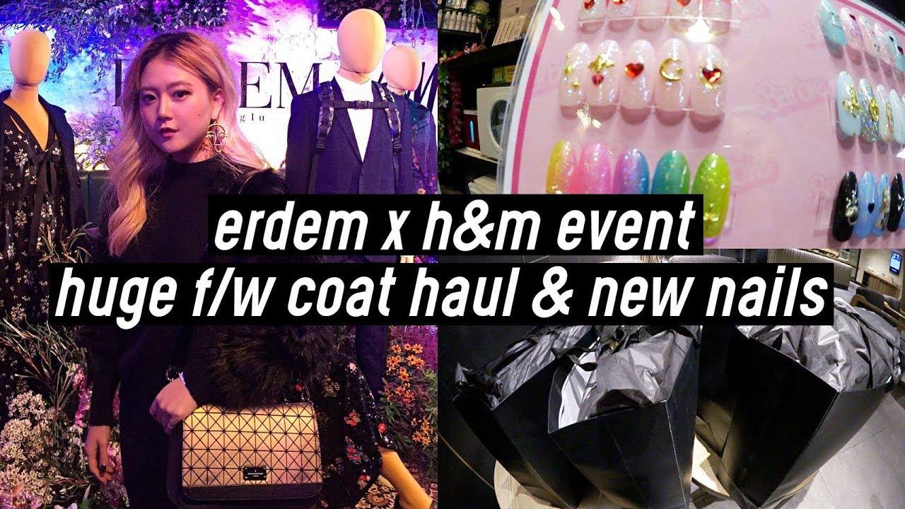 erdem-x-h-event-huge-f-w-coat-haul-new-spider-nails-in-korea-dtv-55