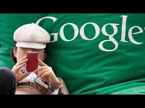 Tech Giant Faces Heat From U.S. Antitrust Regulators Over Android