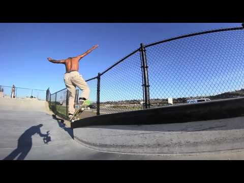 Alex Road Skate Park Edit 1