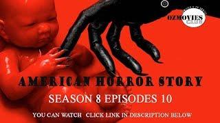 S8E10 - American Horror Story Season 8 Eps 10 | Apocalypse Then