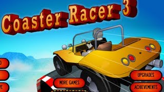 Coaster Racer 3 - Game Show