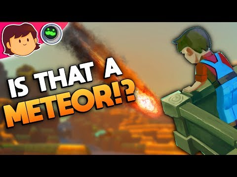 REBUILD CIVILISATION BEFORE A METEOR DESTROYS IT | Eco | Eco Full Release Gameplay/Let's Play