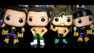 Chasing Pops: Episode 12 - Bullet Club Elite Pop Hunt