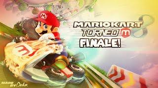 Torneo Mario Kart 8 - LA GRANDE FINALE [GaBBo vs Dread vs Rohn]