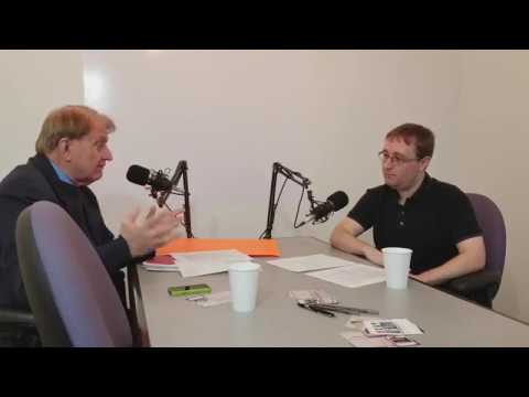 Springfield Daily Radio - Dr. Robert Marshall Interview