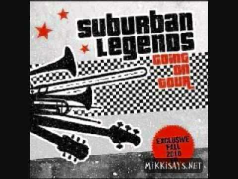"Suburban Legends - ""Whoa"""