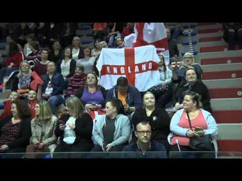 European Championship Baton Twirling Europe Opening Cerimony