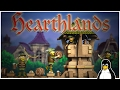 Hearthlands - A Linux Game (No longer Early access)