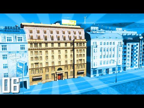 Cities: Skylines | Vanilla Let's Play | Part 6