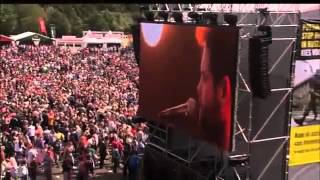 Passenger - The Sound Of Silence (Live at Pinkpop)