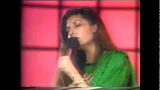 nazia hassan KHUSHI 1982: HQ audio by rakesh verma