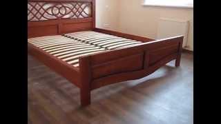Кровать Дуб 2000 1600(, 2015-06-26T16:44:11.000Z)
