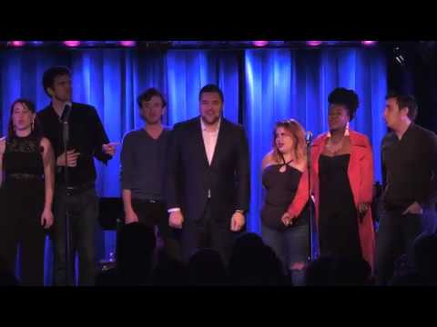 All Things Broadway Miscast