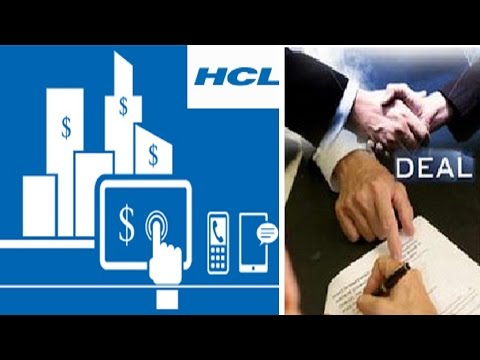 HCL Technologies buys Geometric