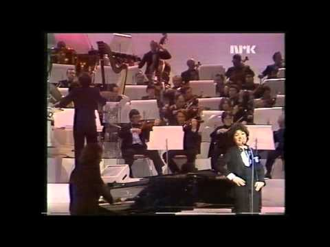 """Charlie Chaplin"" / Τσάρλυ Τσάπλιν - Greece 1978 - Eurovision songs with live orchestra"