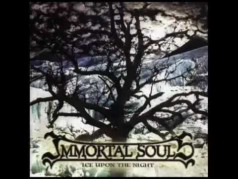 IMMORTAL SOULS (FIN) - Ice Upon The Night (2003) Full Album