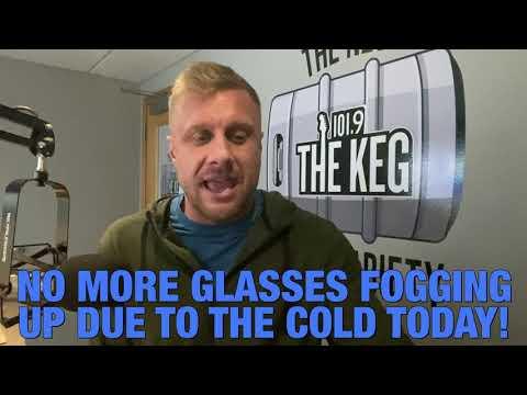 Matt's LASIK Experience at Kugler Vision