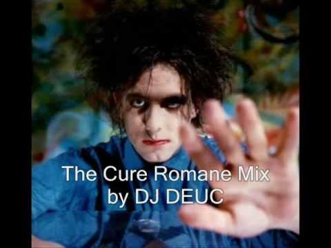 THE CURE Greatest Hits REMIX BY DJ DEUC 26 02 1991 Original Mix