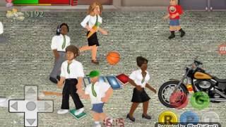 School days filmi- JOHN CENA'NIN OKUL HAYATI- #1